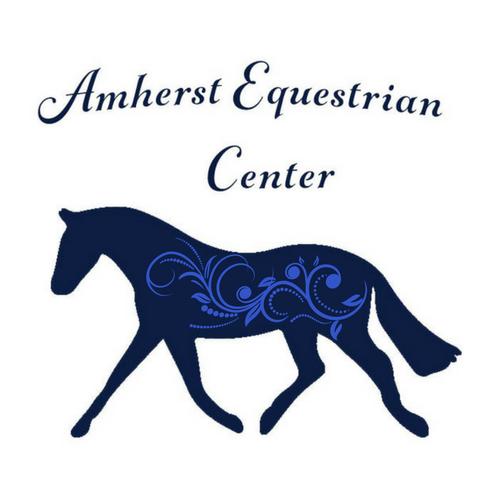 Equestrian Center Business Logo | Amherst, MA