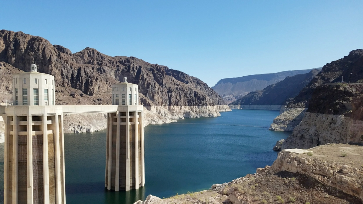 Touring the Hoover Dam is a must on a vacation to Arizona or Nevada.