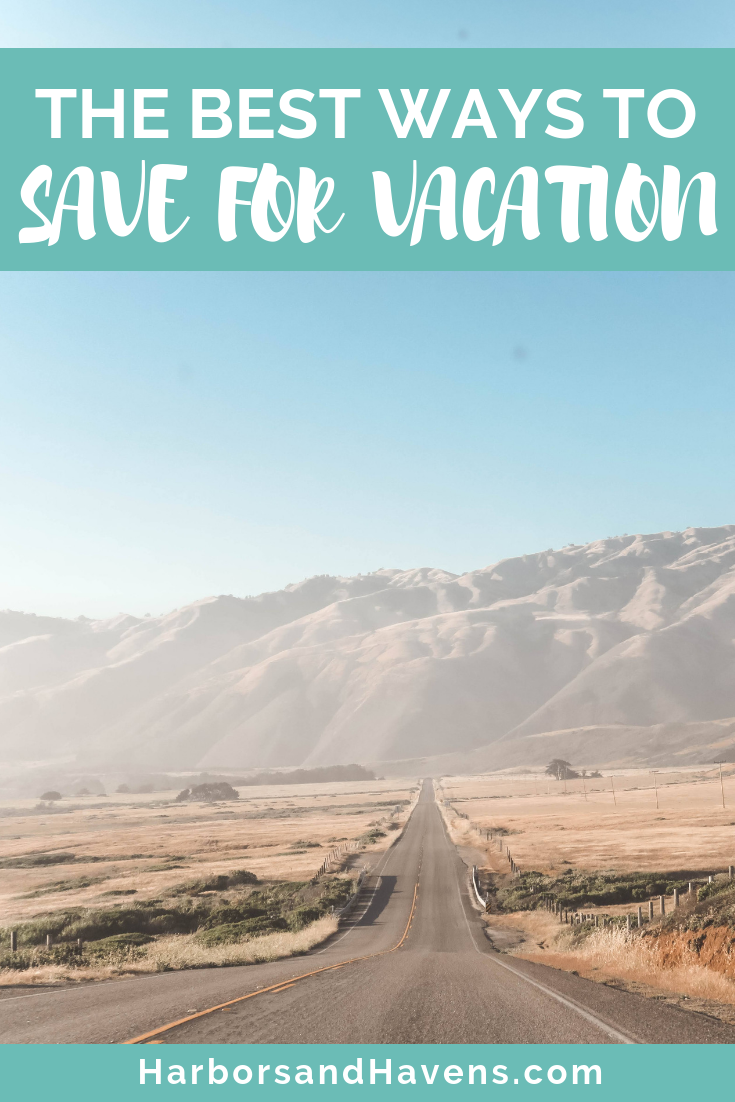 How do we afford travel to places like Switzerland, Iceland and Hawaii without going totally broke? These 21 ideas show where to cut back to save for vacation instead. #Travel #Traveltips #Traveltheworld #Travelblog #Traveladvice #Budgettravel #travelbudgettips #wanderlusttravel #travelbudget #traveltipsandtricks