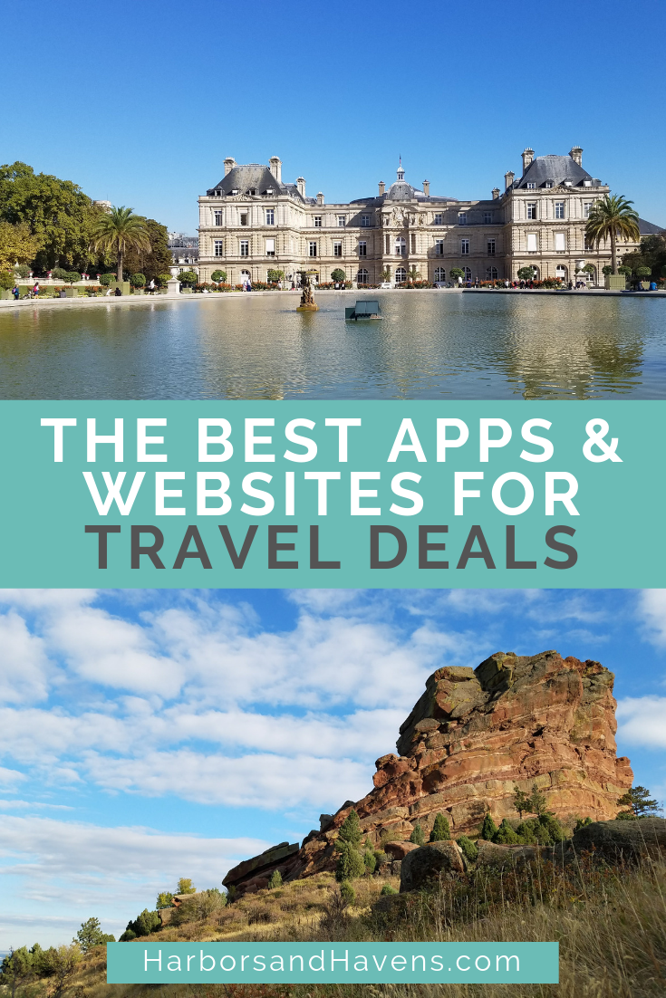 Planning a vacation and don't know where to start? These 8 travel tools I use to plan my trips will help you get started, and save you money on flights and hotels. #traveltips #traveltipsinternational #travelplanning #trips #travelinspiration #travelblogs #travel #travelessentials #travelbudget #travelchecklist #vacationplanner #vacationplanning #vacationplanningonabudget #vacationplanningtips