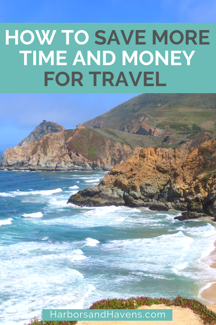 These travel budget tips will help you save money to travel more. #traveltips How to travel more | Travel more worry less | Budget travel tips | Travel tips and tricks | Travel tips hacks | Travel tips saving money | Budget travel tips ideas | Budget travel tips beach | Travel budget ideas | How to save for travel | Save more for travel