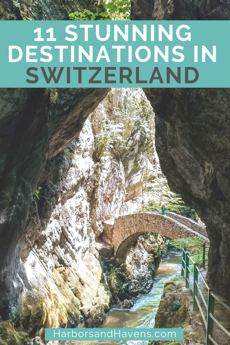 Looking for things to do in Switzerland? These hidden gems are along the mountains, quiet valleys and emerald lakes of Switzerland. #Switzerland | Switzerland travel tips | Switzerland travel Alps | Where to go in Switzerland | Switzerland travel amazing places | Switzerland things to do | Switzerland in summer | Switzerland best places | Switzerland mountains | Swiss Alps | Switzerland travel destinations