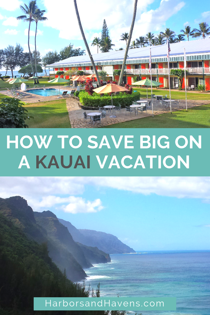 This money-saving guide will help you plan a Hawaii budget trip to Kauai, with tips on how to spend less on food on the island. USA | Hawaii budget trip | Kauai food | Hawaii food | Hawaii budget travel | Hawaii budget Kauai #KauaiHawaii