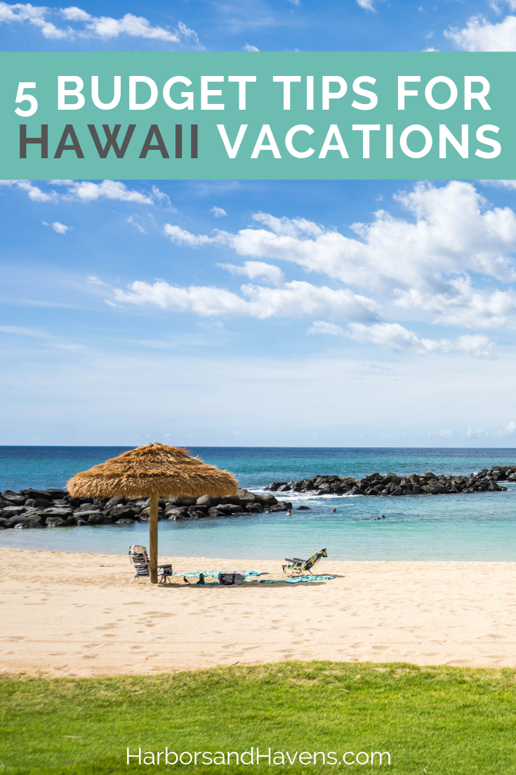 Learn how to save big on food in Hawaii so you can stick to your vacation budget. This guide is full of budget tips for vacationing on the island of Kauai. USA | Kauai budget | Hawaii budget Kauai | Hawaii budget vacation | Hawaii budget trip #Kauai #Hawaiibudget