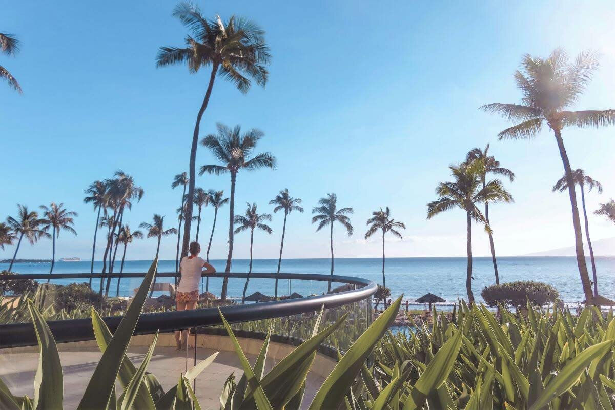 what to pack for maui in january