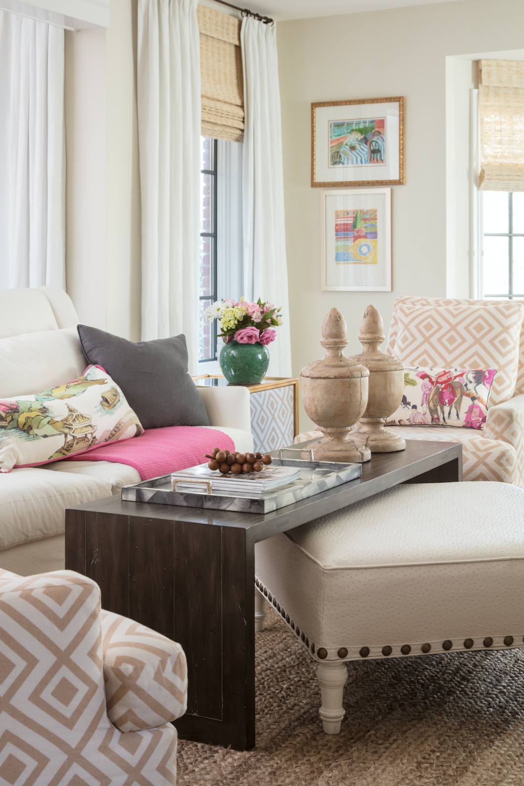 Marcia Fryer Landscape Designs | Living Room with Fresh Neutrals.png