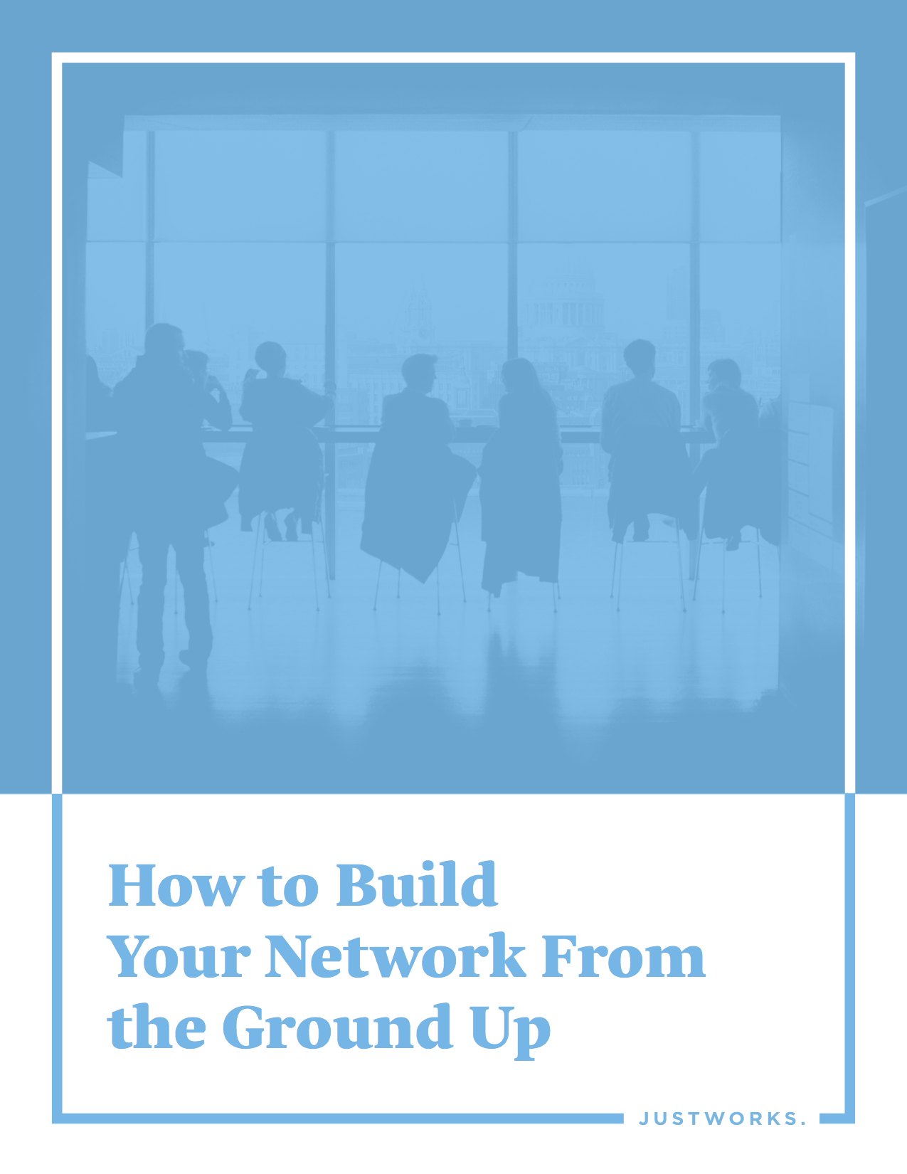 Sometimes, professional networking sucks. - That's why I got concrete tips on how to make the experience better for everyone.For this eBook, I interviewed several contributors, such as Kathryn Minshew, CEO of the Muse, to get advice and wisdom on building a network.I've provided a seven-page excerpt of the 22-page piece.
