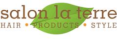 Salon La Terre Logo