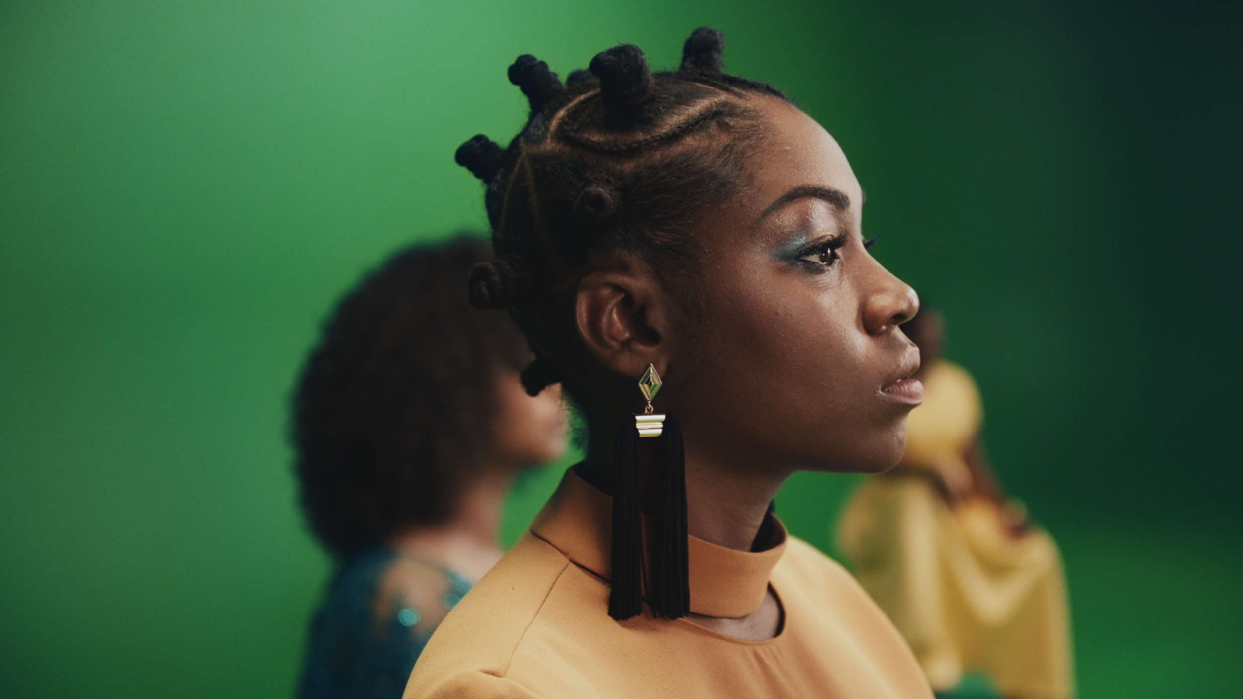JAMAICAN MANGO & LIME: GROGANICS | Tchaiko Omawale