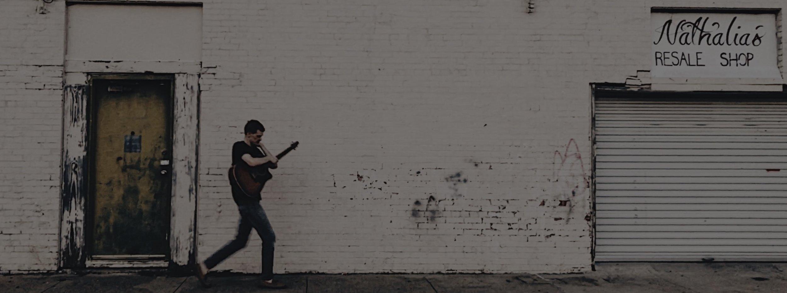 Blake Schulze Music -