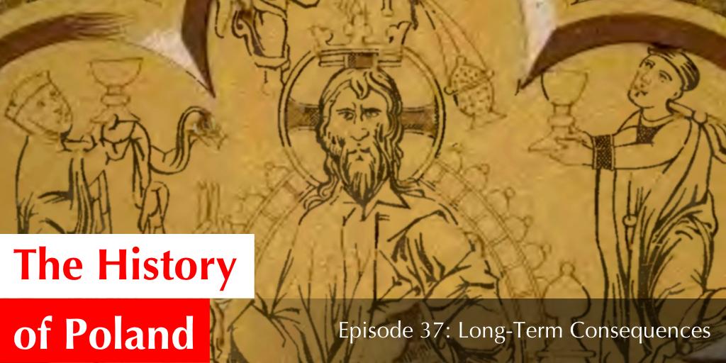 Episode 38: Long-Term Consequences