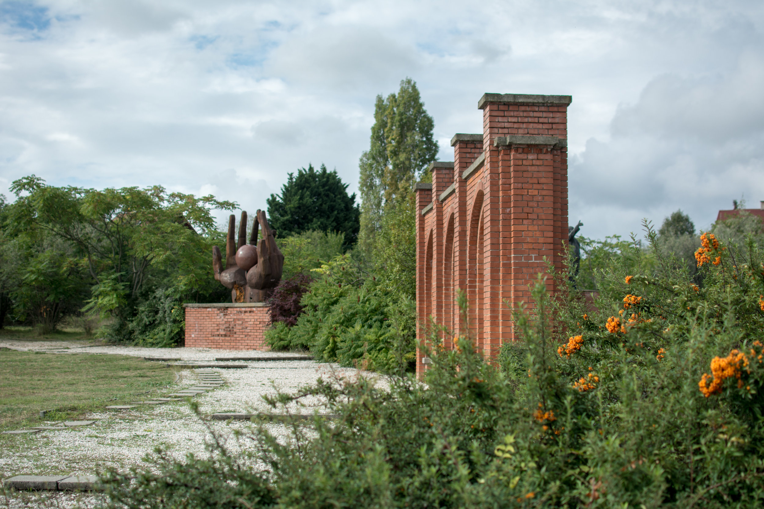 The Workers Movement Memorial