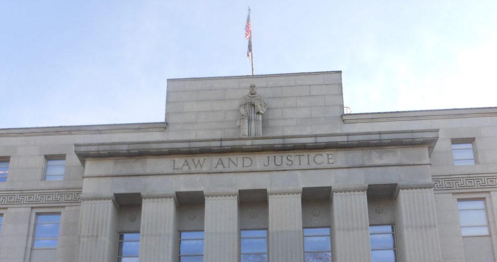 The North Carolina Supreme Court ( source )
