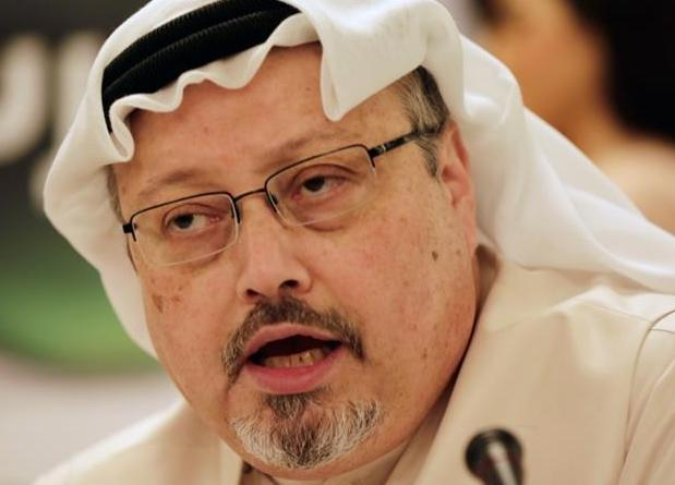 Missing journalist Jamal Khashoggi ( Image )