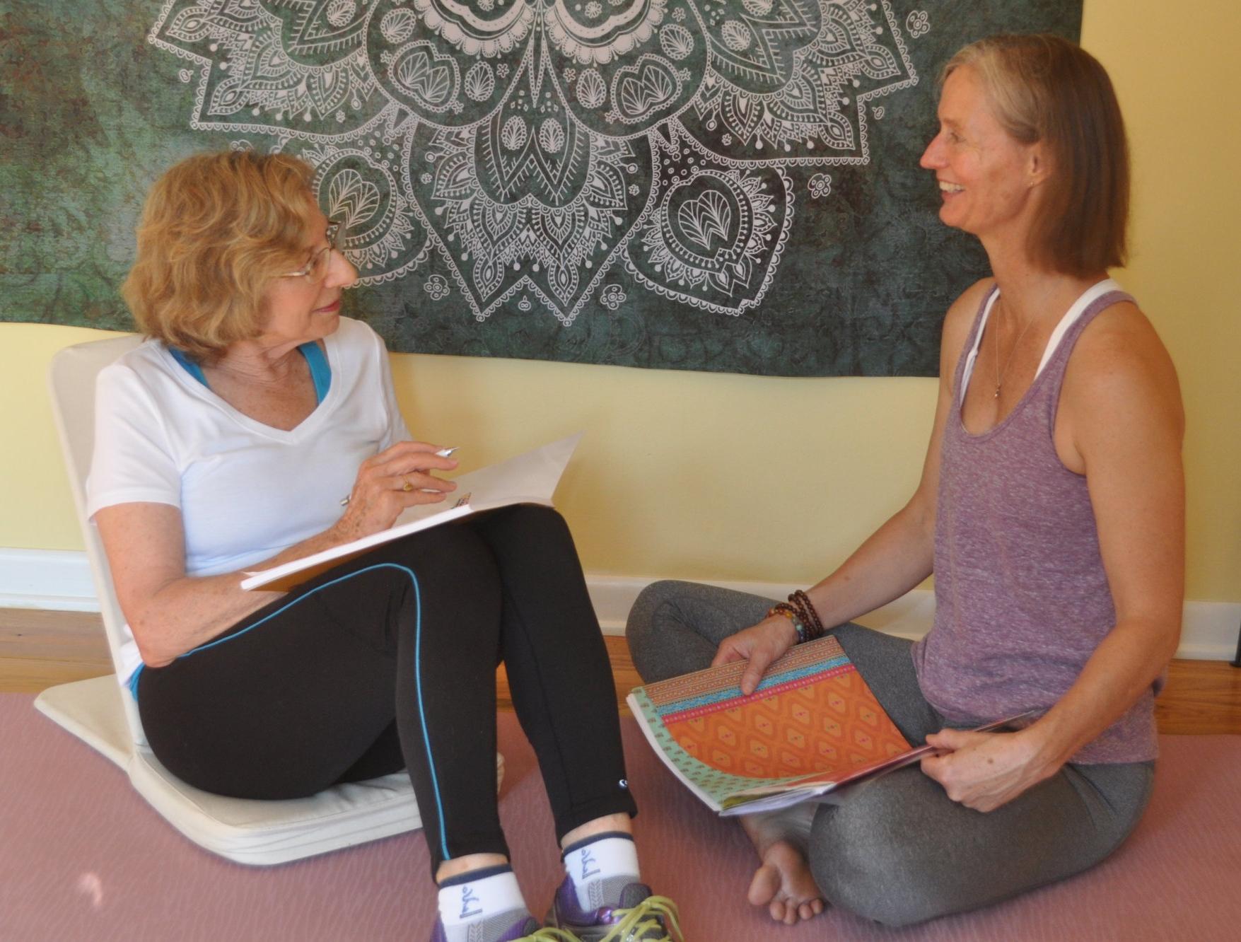 Yoga Meditation Avondale PA 19311