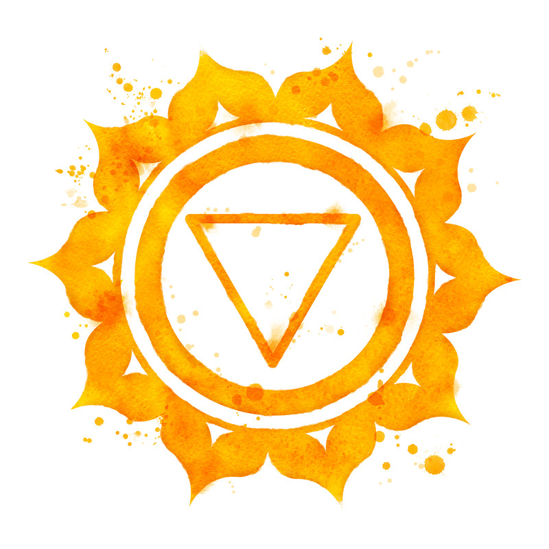 Our class this evening will be focused on the Fire element, associated with the third chakra energy.
