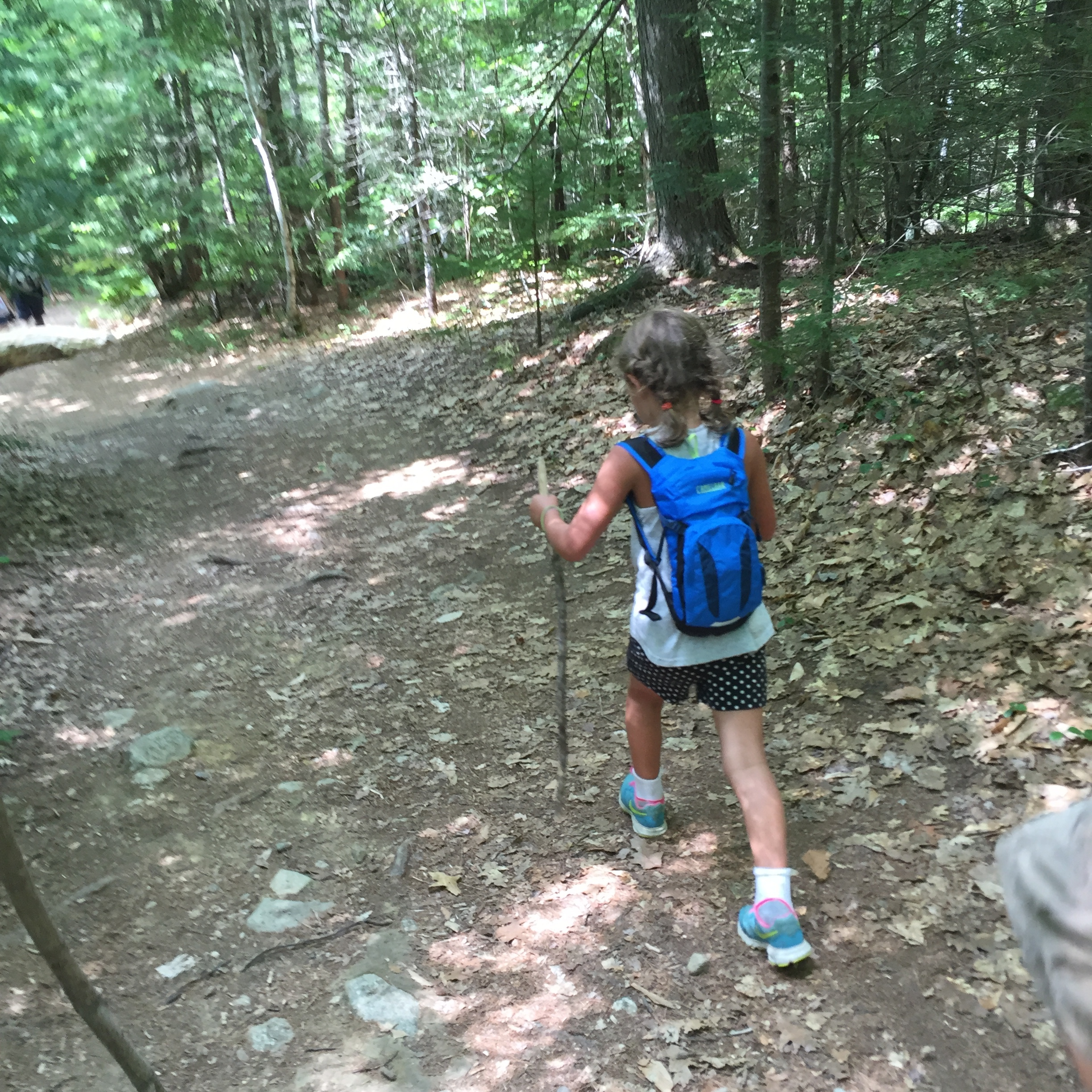 We are in love with out  Kids Mule Camelbak Backpack