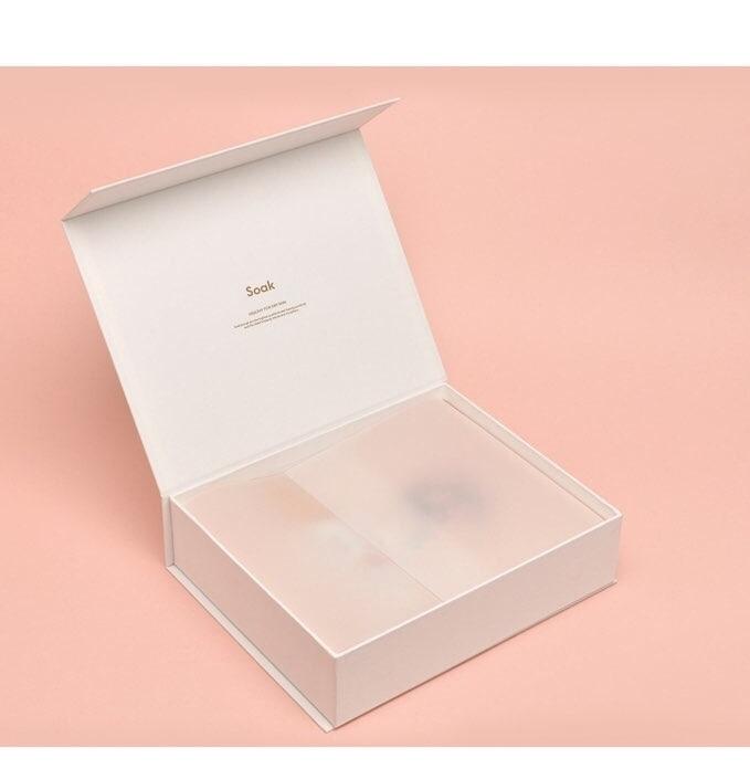 soak box