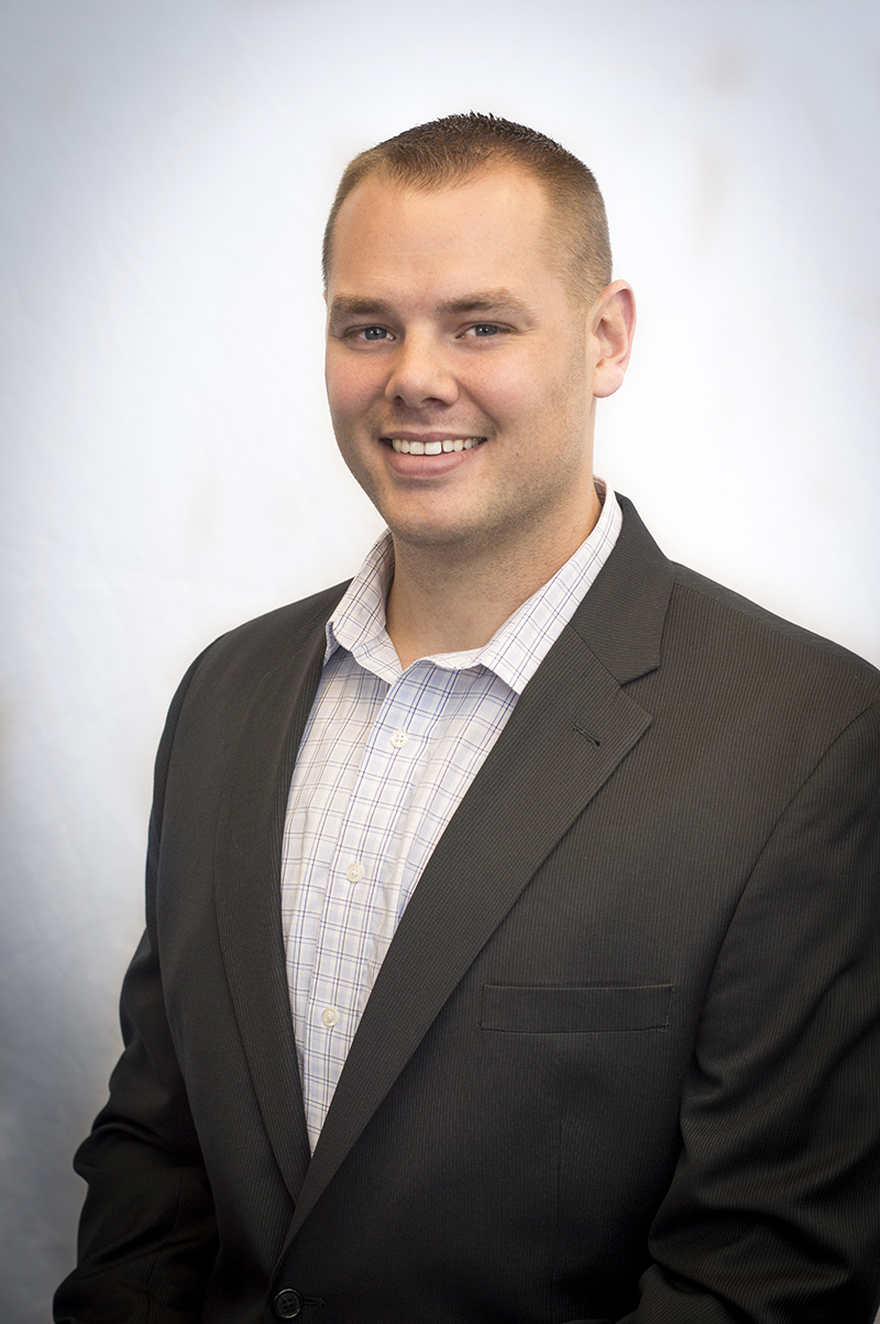 Dr. Cory Wonderly - Chiropractor