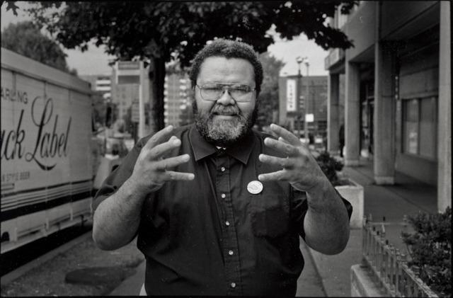 Lawrence Guyot   2004