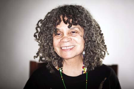 Sonia Sanchez   2004