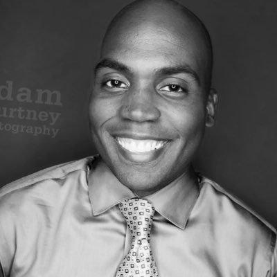 Yohuru R. Williams   2004 and 2018