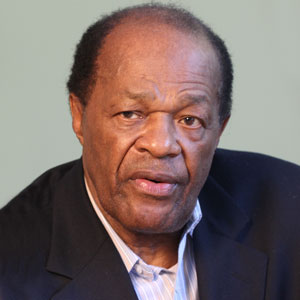 Marion Barry, 2011.