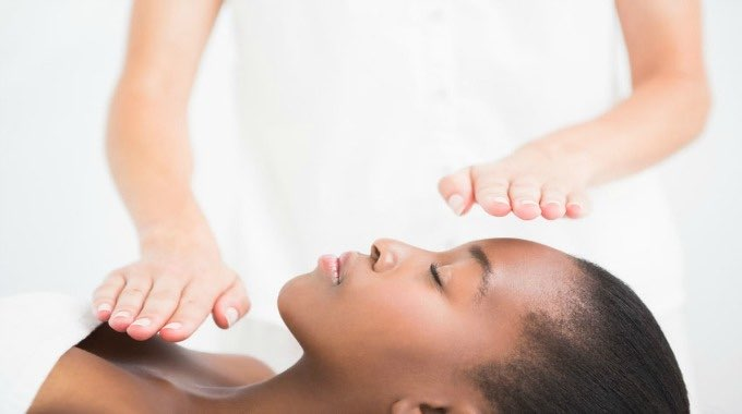 Reiki healing is gentle and non-invasive
