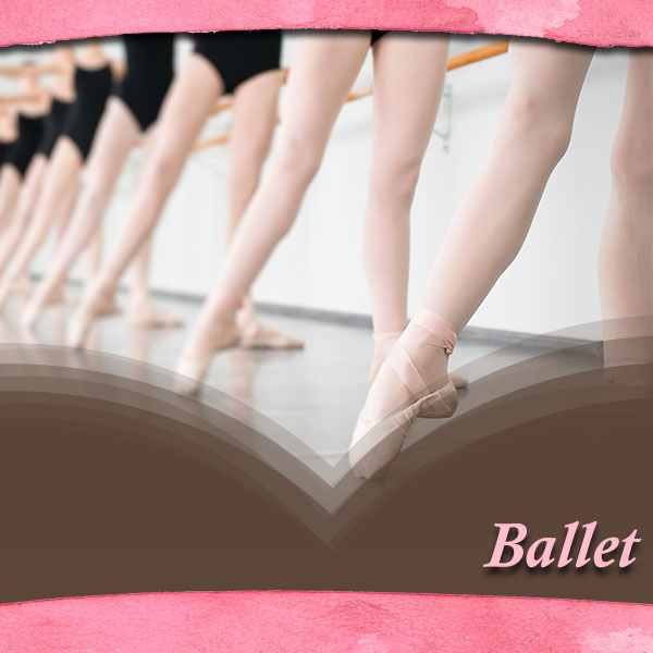 Ballet Program:  ASDC offers a Ballet program designed to encourage students to enjoy the art and discipline of Ballet. Classes begin at age 3 with pre-ballet and progress to pre-professional. Influences to the curriculum come from the Classical French and Vagonova Russian methods. All ballet students will be schooled in Barre, Center, and Variations.