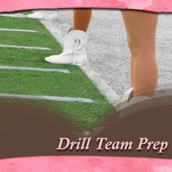 Drill Team Prep:  ASDC offers classes to prepare the student for a drill team tryout. This class is seasonal and does not perform in the recital.