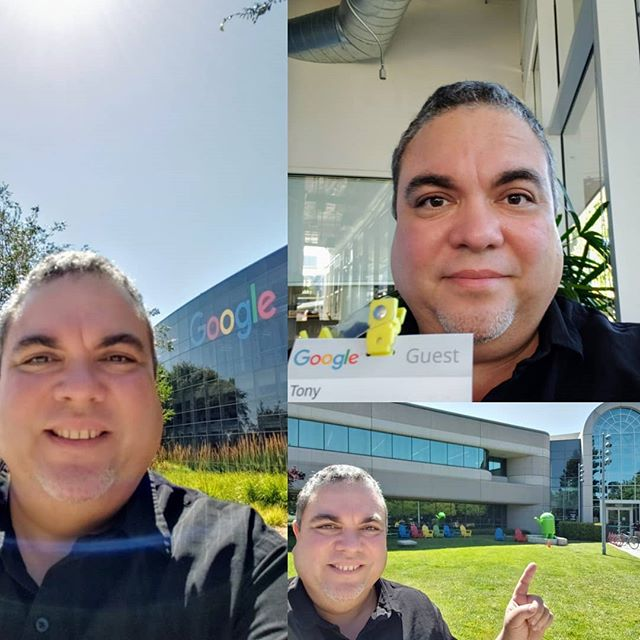 Google invite me over to talk about Android Studio, Android Development and Kotlin. Had a great time at the Google campus. Really like how Google takes its time to talk and listen to other developers.  #androiddeveloper #android #androidstudio #kotlin #androiddev #softwareengineer #softwaredeveloper #softwaredevelopment #mobiledevelopment #mobiledeveloper
