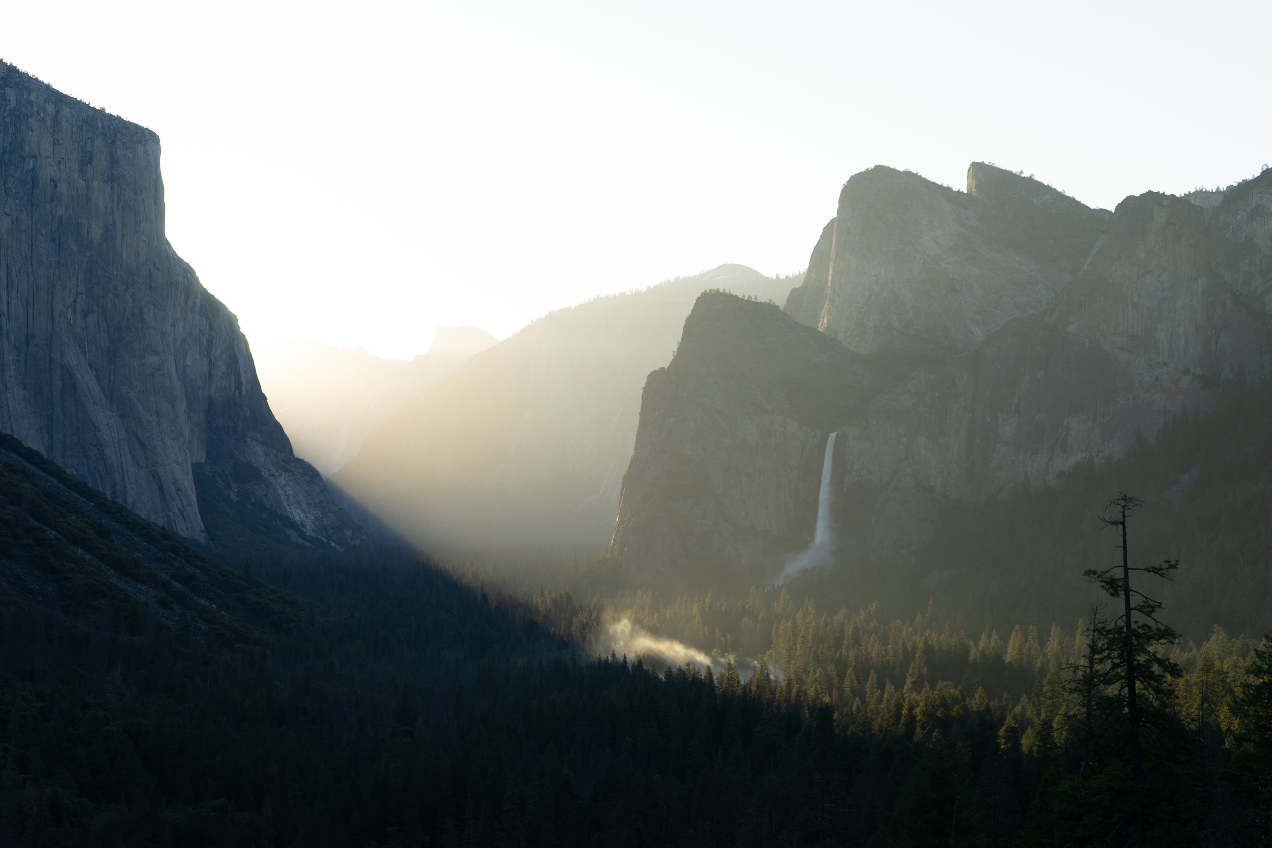 Photo Collection - Yosemite national park