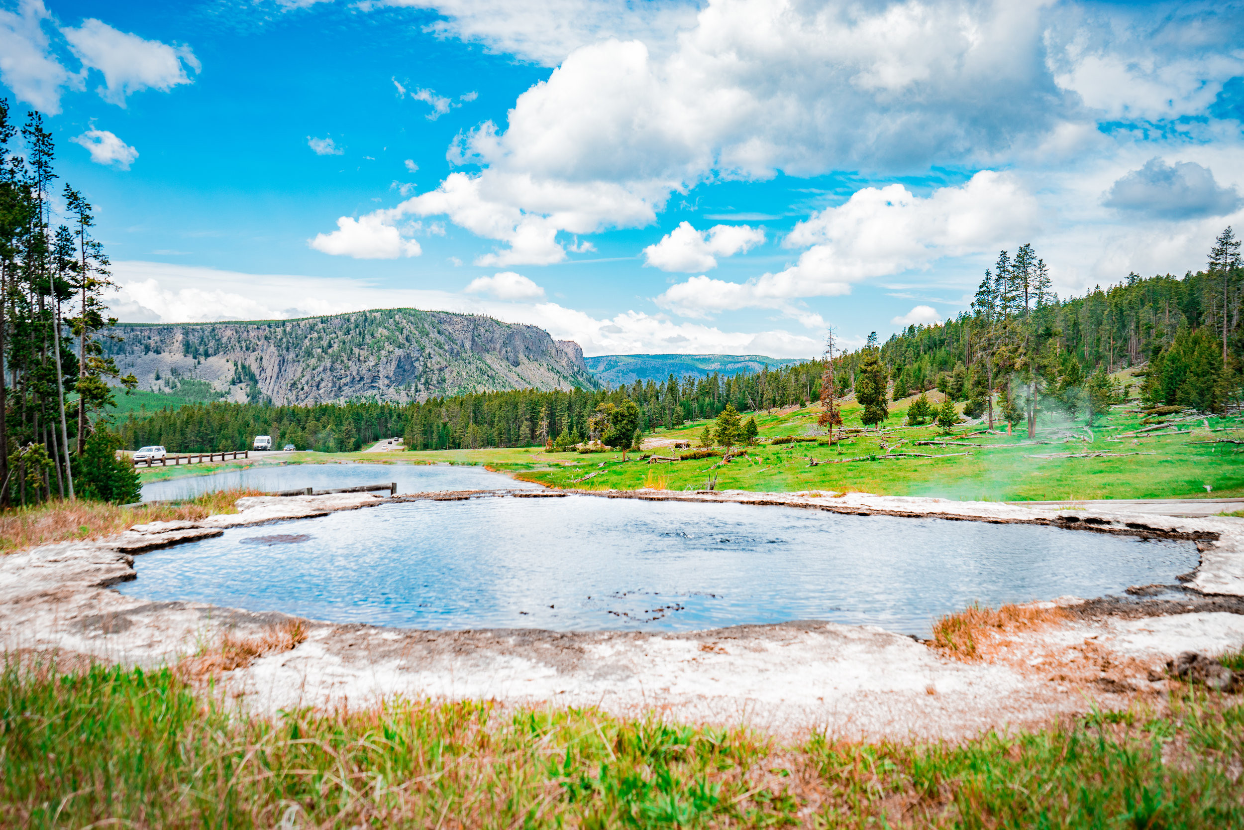 Photo Collection - Yellowstone National Park
