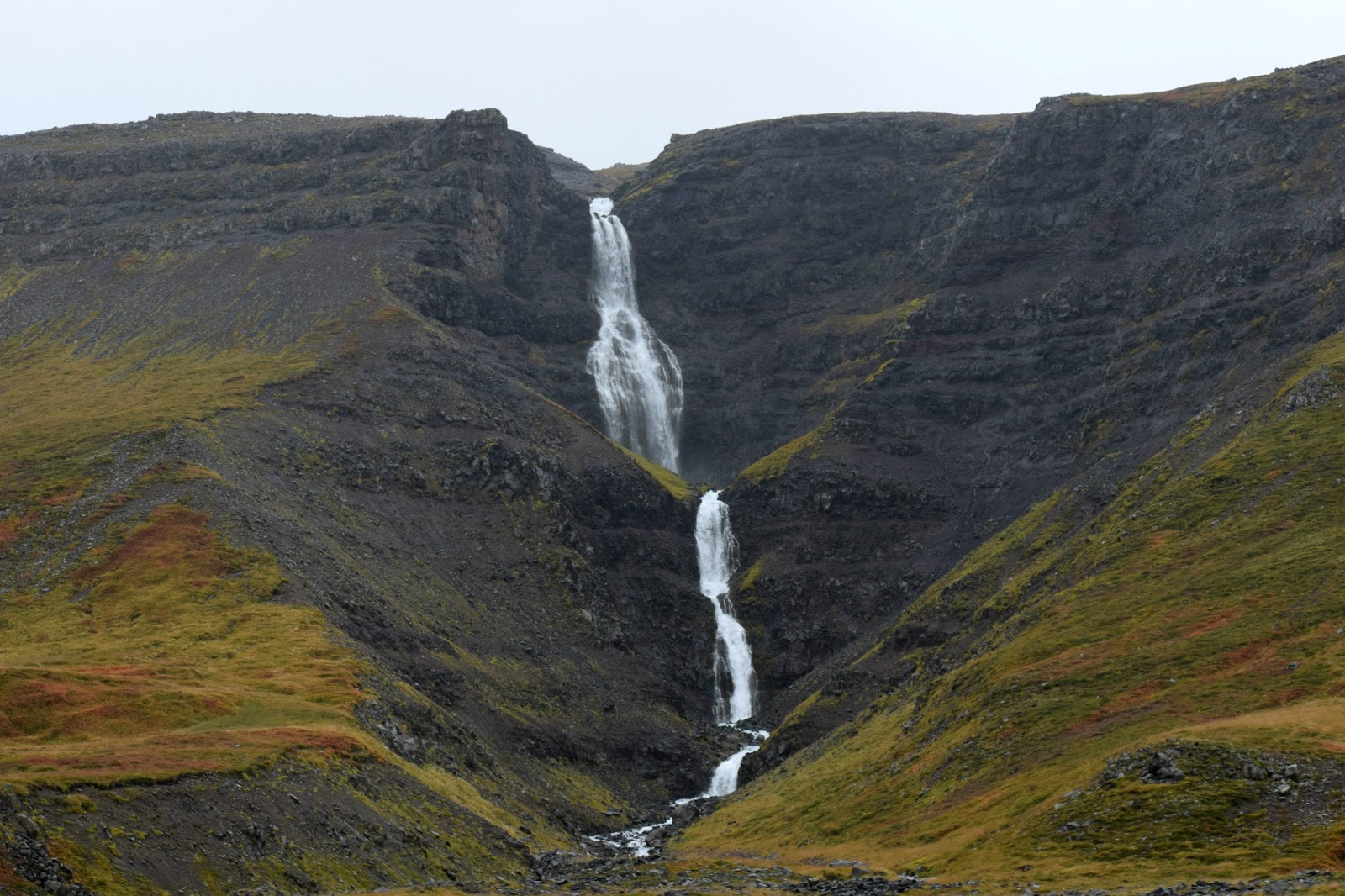 ^ another casual roadside waterfall