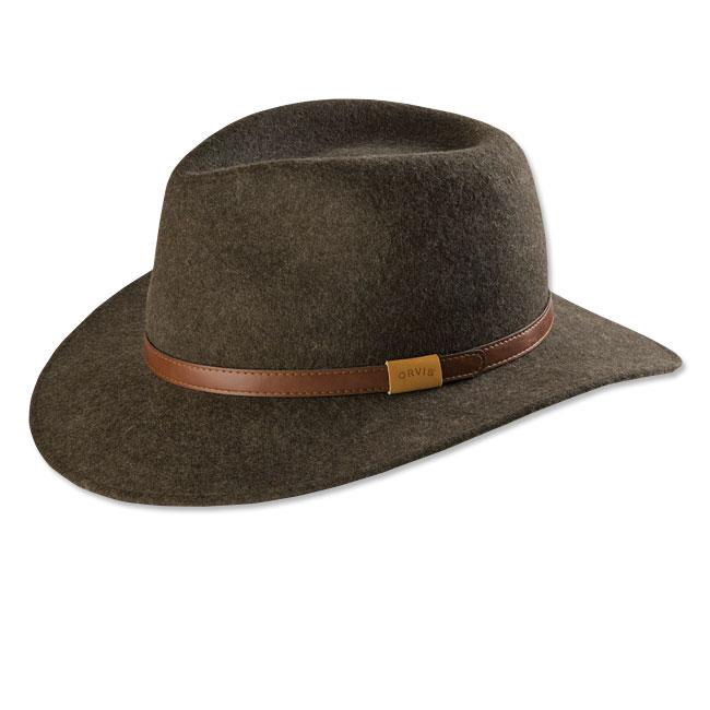 Orvis Wool Felt Hat