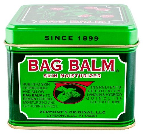 Vermont's Original Bag Balm Skin Salve