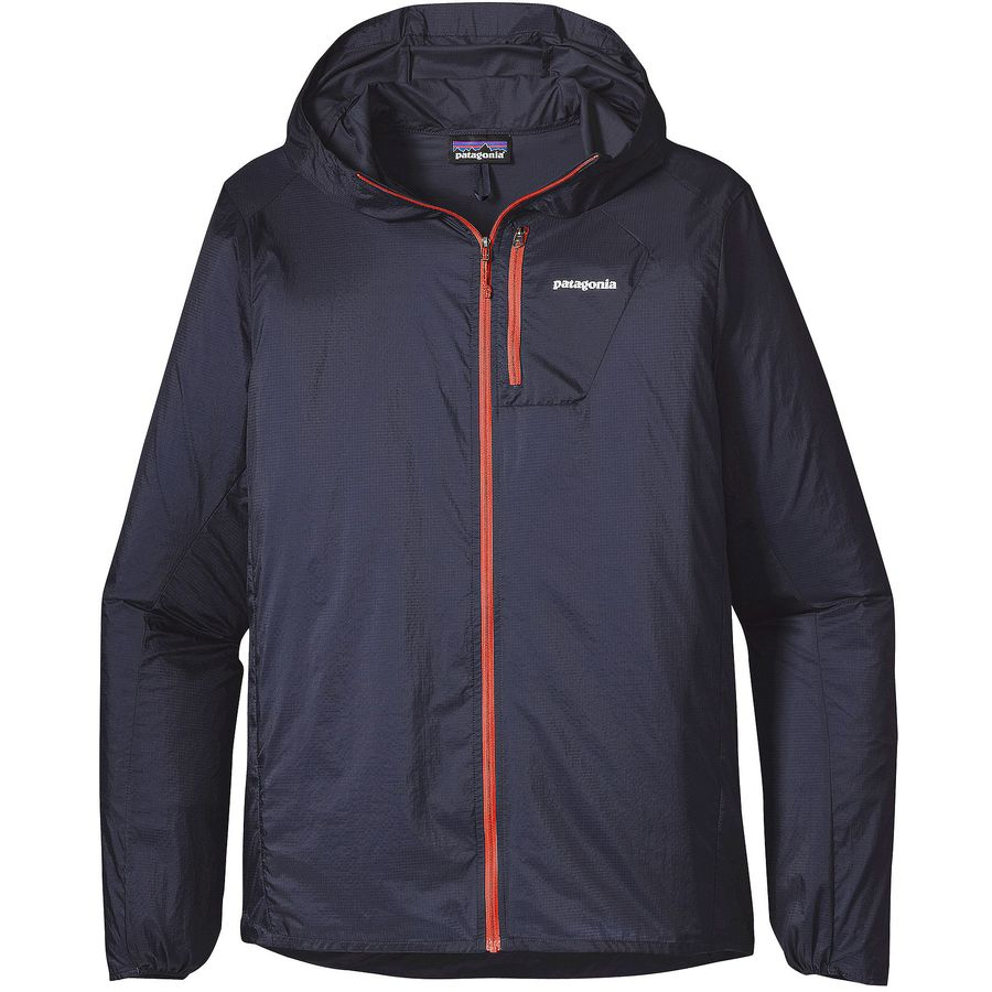 Sale! $74.25 - Patagonia Houdini Full-Zip Jacket