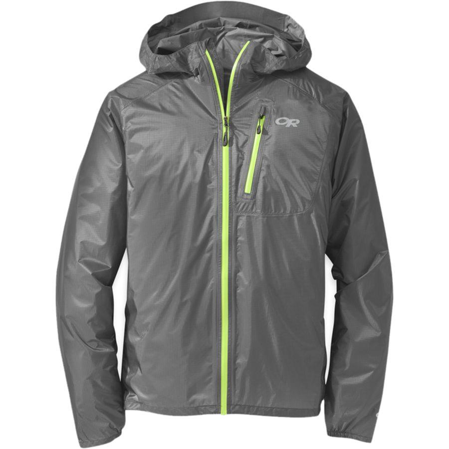 Sale! $103.32 - $158.95 - Outdoor Research Helium II Jacket