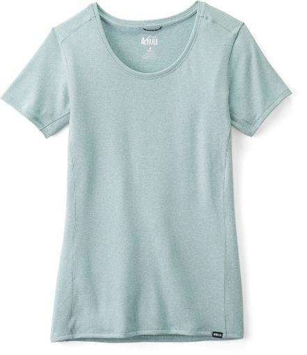 $29.95 - REI Sahara Heather T-Shirt