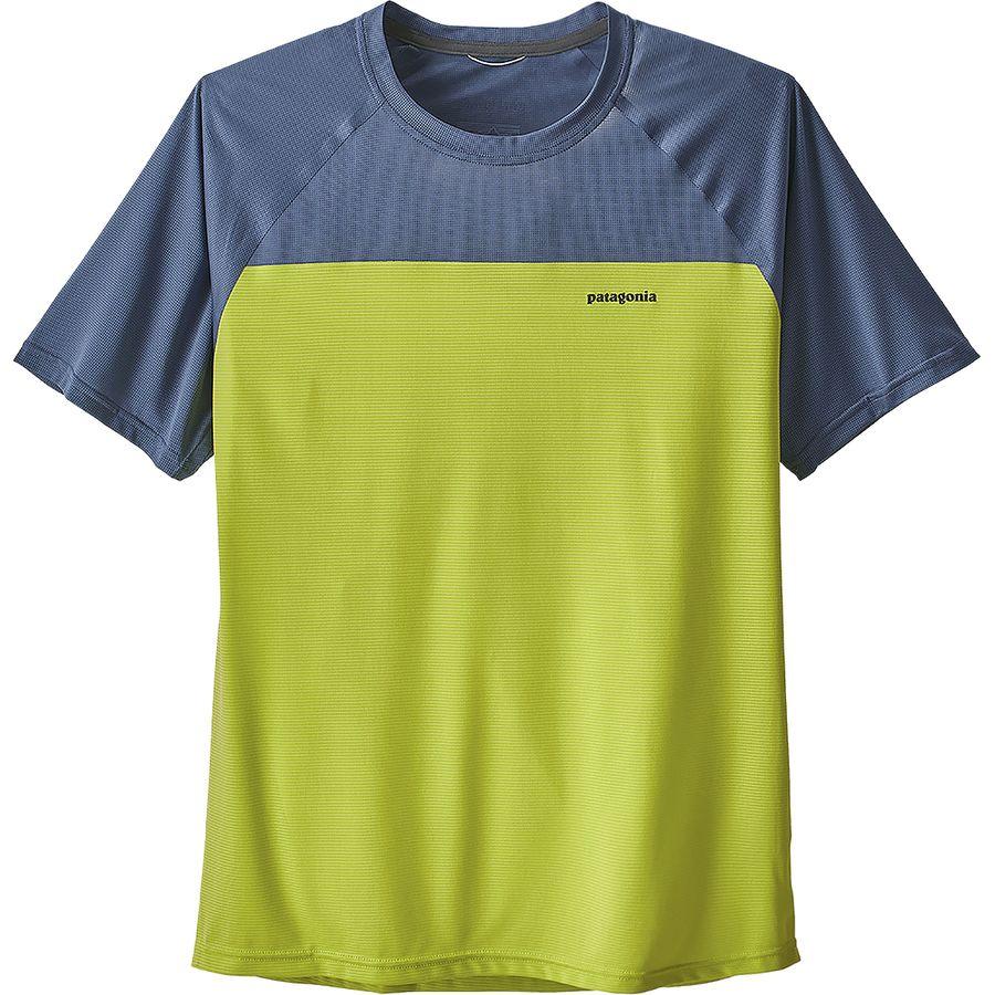 $59 - Patagonia Windchaser Short-Sleeve Shirt