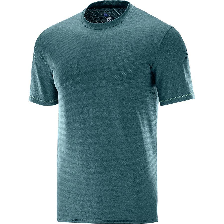 $54.95 - Salomon Pulse Short-Sleeve T-Shirt