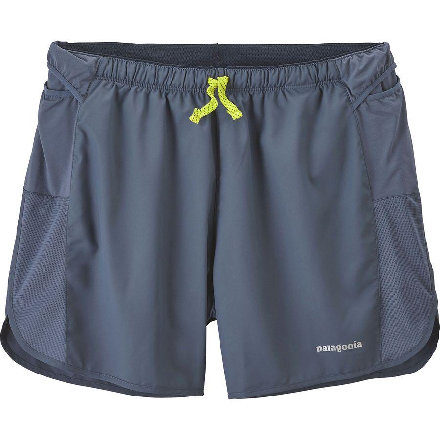 Sale! $48.75 - Patagonia Strider Pro Shorts
