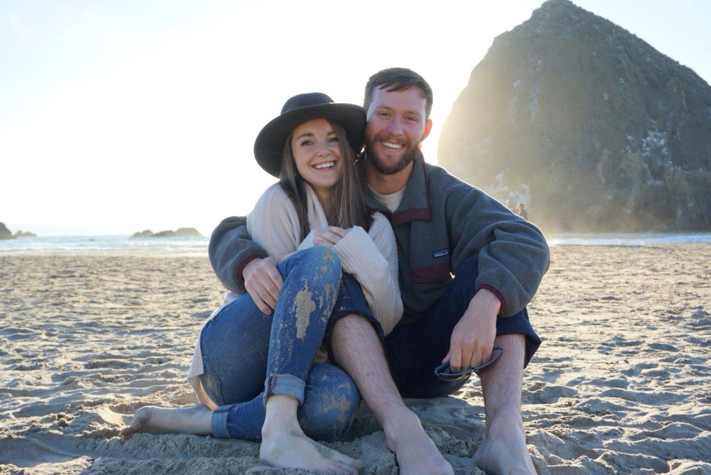 Meet Jess & Michael -