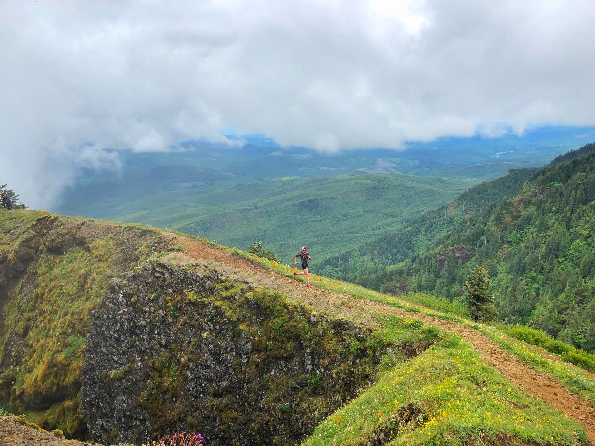 Saddle Mountain, Oregon