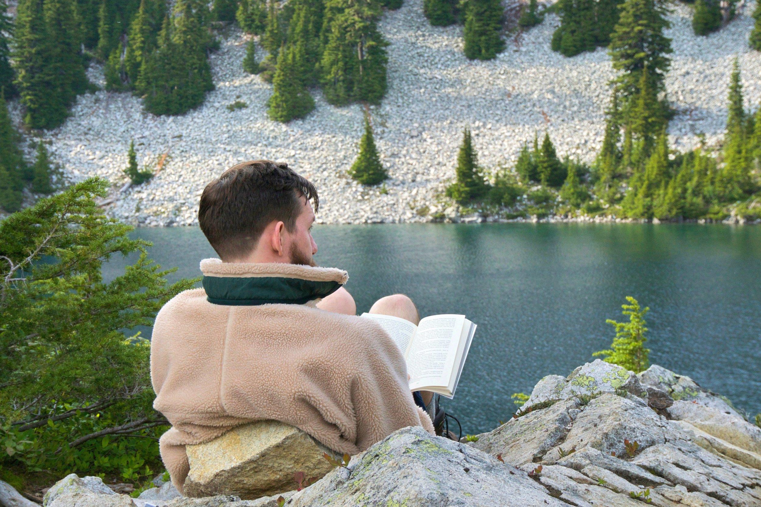 Gem Lake, Washington