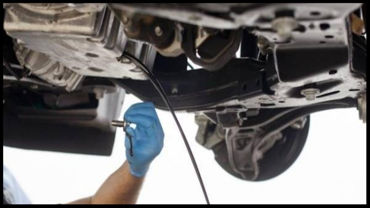 Scheduled Services- Lube, Oil & Filter - A/C Service & Repair - Coolant Service & Repair -
