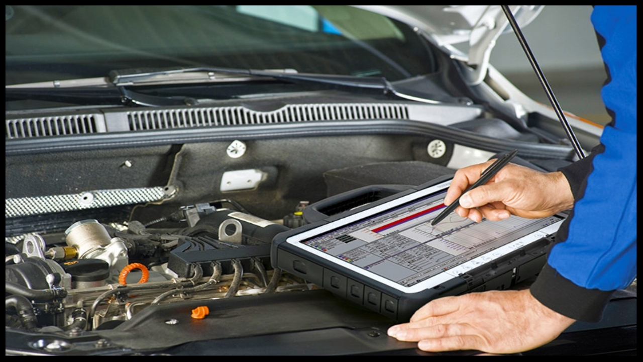 Tune Ups- Alternators & Batteries - Diagnostic Testing - Fuses, Relays & switches - Electrical Diagnosis & Repairs -