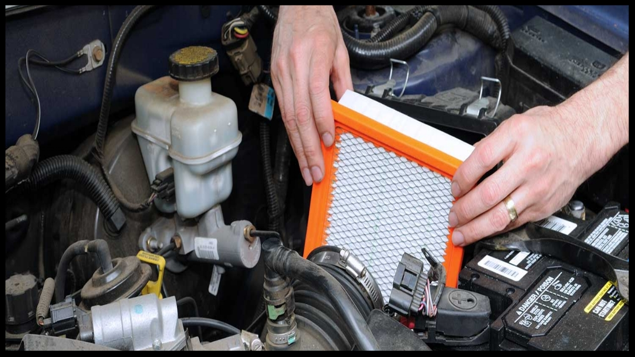 Air Filters - Fuel Filters - Cabin Filters - PCV Valves - Wiper Blades -