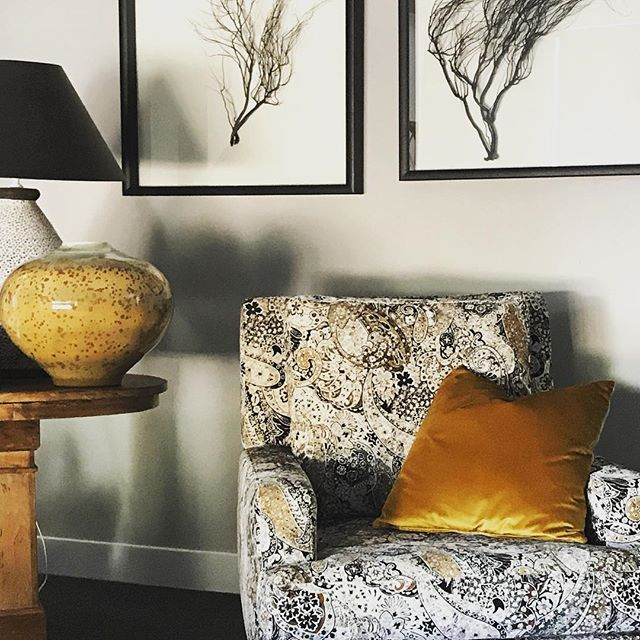 Styling a clients home for sale #interiordesign #interiordecor #homestyling #yinyang #interiordecorating #boardandbattendesign