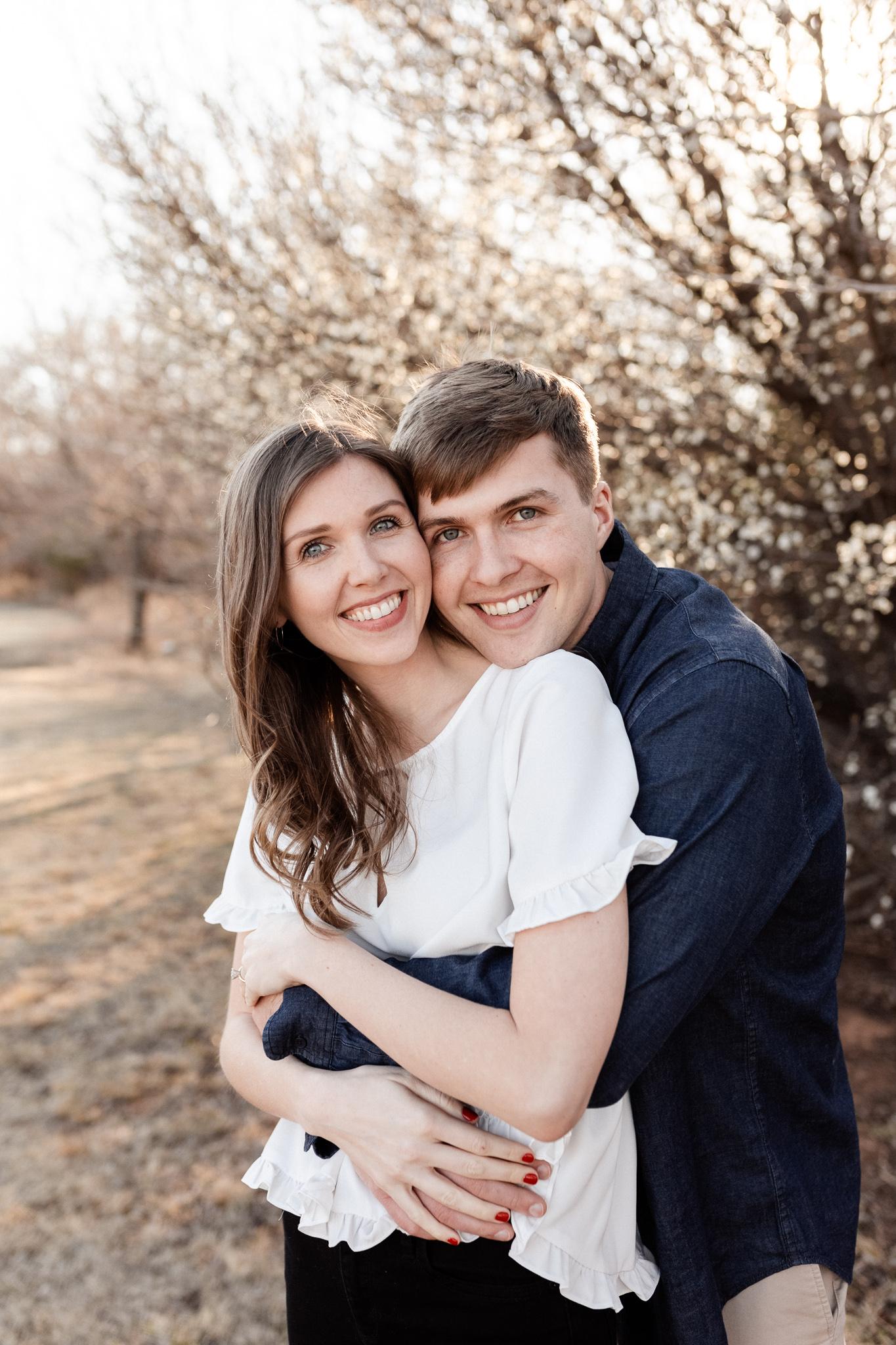 Browne | Timeless Downtown Engagements | Oklahoma Wedding Photographer-5.jpg